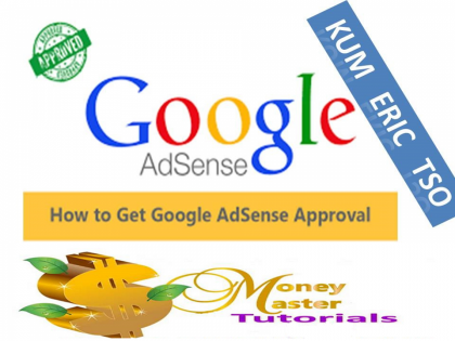 How to get Google Adsense Approval in 3 days