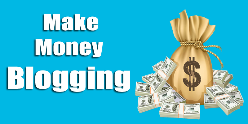 How to make money blogging in Cameroon (over 500,000 FCFA per month) Step by step guide
