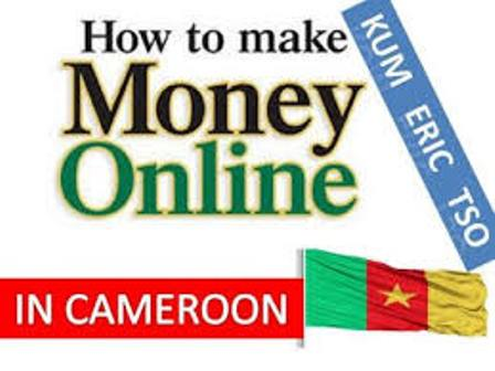 Online Jobs in Cameroon