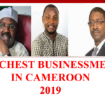 richest businessmen in Cameroon