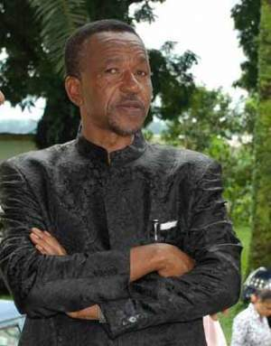 Second Richest Man In Cameroon