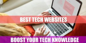 Best Tech Websites