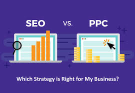 SEO vs. PPC: Knowing Which Is Right for Your Website in Cameroon
