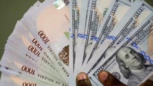 Dollar to Naira Exchange Rate Today Currency Converter Calculator