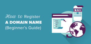 How To Buy A Website Domain