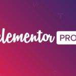 Elementor pro nulled Crack v.2.10.3 + v.2.9.13 Free Download