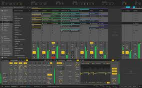Ableton Live 10 Crack v10.1.13 Full version
