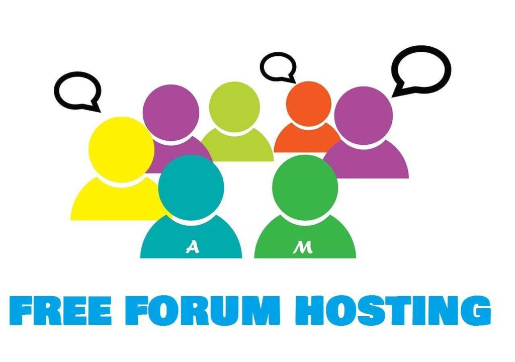 What is the best free forum hosting website?