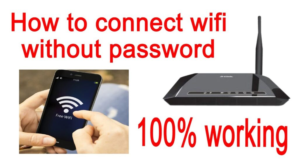 How to hack modem to get free internet