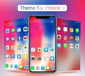 15+ best free themes for android download 2020